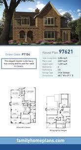 tudor house dc european tudor house plan 97621