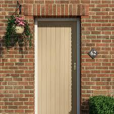 Exterior Wooden Door Front External Doors Back External Doors Magnet Trade