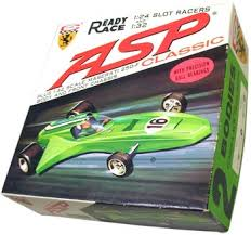 Build A Toy Box Car by When Slot Cars Were Kings Of The Arcades Collectors Weekly