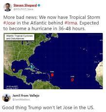 i hadn u0027t heard of hurricane irma