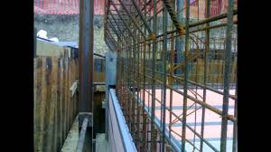 Global Basement Waterproofing by Basement Construction Tutorial Waterproofing Youtube