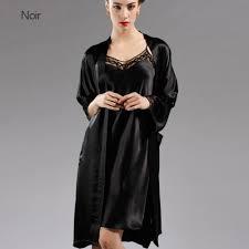 robe de chambre en soie femme ensemble luxueux robe de chambre en soie femme rcf16