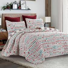 Christmas Duvet Set Buy Holiday Christmas Bedding From Bed Bath U0026 Beyond