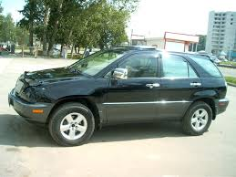 lexus rx300 1999 lexus rx300 photos gasoline automatic for sale