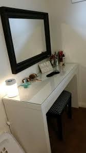 Diy Makeup Vanity Chair 50 Best Vanity Ideas Images On Pinterest Home Makeup Desk And