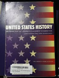 amazon com united states history preparing for the advanced