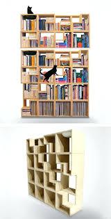 Creative Shelving Decoration Creative Book Shelves