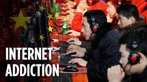 Addicted To Rehab by China U0027s Rehab For Internet Addicted Youth Youtube