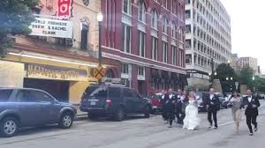 Houston Wedding Videographer Houston Wedding Videographer Majestic Metro Rachel Drew