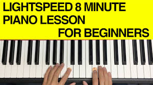 keyboard chords tutorial for beginners learn how to play chords on the piano in less than 8 minutes youtube