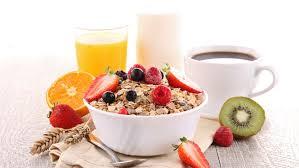 big breakfast small breakfast no breakfast which is best stack