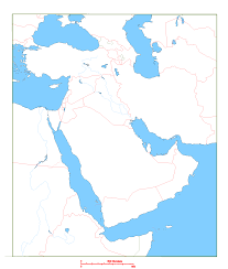Middle East Maps by Middle East Map Help Alternate History Discussion