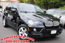 used 2010 bmw x5 xdrive30i for sale west milford nj