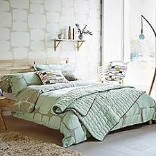 green duvet covers u0026 pillow cases home debenhams