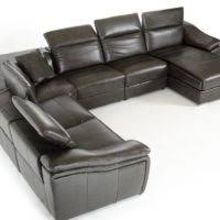 Extra Large Sectional Sofas With Chaise Living Room L Shaped White Leather Extra Large Sectional Sofas