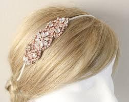 gold headband gold headband etsy