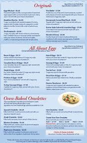 menu for the original pancake house 2851 n federal hwy