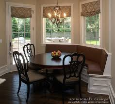 Built In Dining Room Bench Custom Cushions For Built In Benches Cushions Decoration