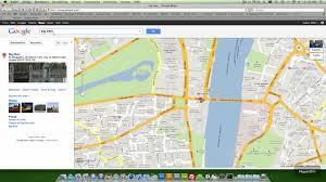 find maps how to find coordinates in maps in only 35 sec hd