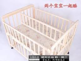 interesting crib for twins cribs for twins pinterest twins