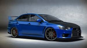 mitsubishi cars cars mitsubishi vehicles mitsubishi lancer evolution blue cars
