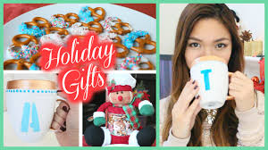 diy christmas gift ideas easy cheap u0026 last minute youtube