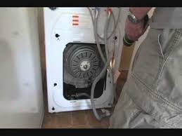 front load washer fan silvercare front load washer will not drain problem nd