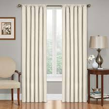 Eclipse Curtain Liner Amazon Com Eclipse 10707042x084ivy Kendall 42 Inch By 84 Inch