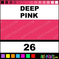 deep pink artist fabric textile paints 26 deep pink paint