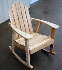 Furniture Wood Rocking Chair Wonderful Cedar Creek Woodshop Porch Swing Patio Swing Picnic Table