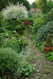 729 best stone path ideas images on pinterest landscaping stone garden pathway to