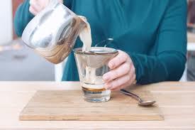 diy sticky chai latte healthy karma