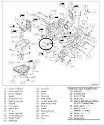 engine diagram wrx subaru wiring diagrams instruction