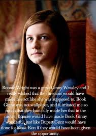 bonnie wright wallpapers p bonnie wright