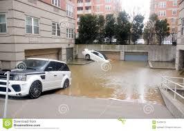 basement flooding from rain