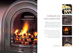 stovax classic fireplaces stovax u0026 gazco pdf catalogues