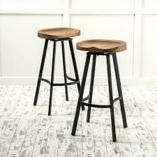 counter height chairs for kitchen island bar stool counter height bar stool wood kitchen office swivel