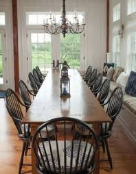 Dining Room Tables For 12 by This Is What It U0027s Really Like To Be On Hgtv U0027s