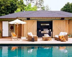inspirations on the horizon pool houses