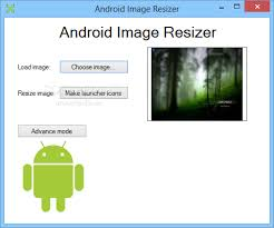 resize photo android android image resizer