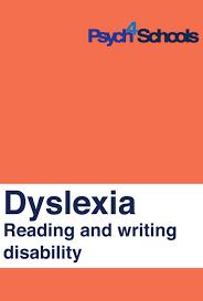 dyslexia writing paper dyslexia free resource psych4schools dyslexia