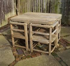 antiques atlas heals c1930s teak garden table u0026 chairs
