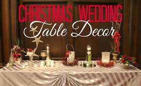 winter wedding centerpieces with ornaments siudy net