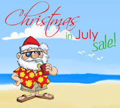 christmas in july merry christmas in july