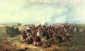 Battle of Călugăreni