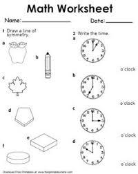 rectangles and same mass math worksheet free printable