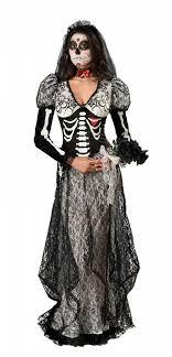 dia de los muertos costumes bone yard deluxe dia de los muertos costume size in