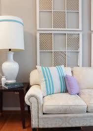 Wohnzimmer Streichen Muster Alte Fenster Zur Dekoration Im Haus 50 Coole Ideen
