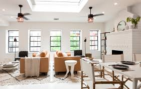 Designing An Urban Living Room Lark  Linen - Urban living room design