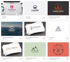 50 fantastic letter based logo designs for inspiration